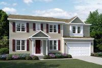 Home for sale: 1332 Christina (Lot 8) Ct., Arlington Heights, IL 60004