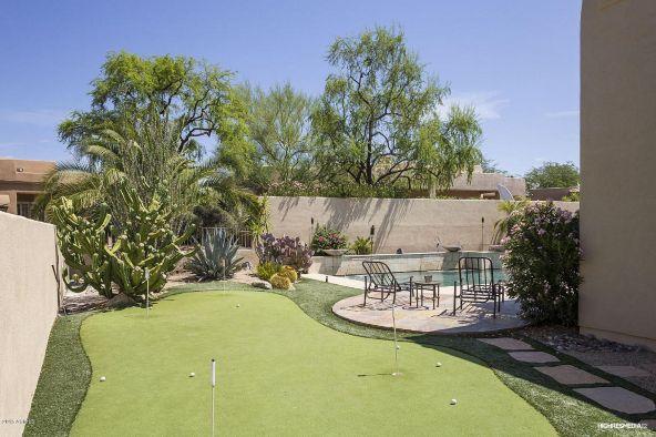 9876 E. Gamble Ln., Scottsdale, AZ 85262 Photo 22