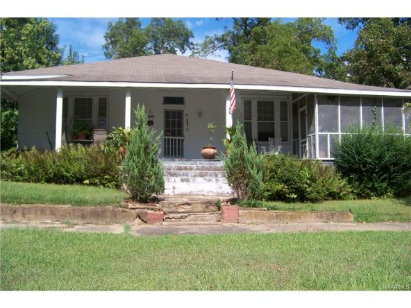 10 E. Rogers St., Fort Deposit, AL 36032 Photo 1