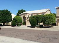 Home for sale: 7414 W. Willow Avenue, Peoria, AZ 85381