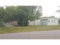 Home for sale: 12300 W. Golf Dr., Miami, FL 33167