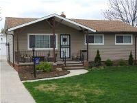 Home for sale: 13841 Heatherwood Dr., Brook Park, OH 44142