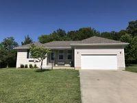Home for sale: 442 Creek Side Pl., Marshfield, MO 65706
