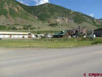 Home for sale: 6th & Greene Streets, Silverton, CO 81433
