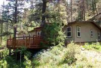 Home for sale: 14 Camino Alto, Taos, NM 87571