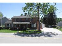 Home for sale: 3694 Finleyville Elrama Rd., Finleyville, PA 15332