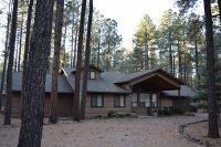 Home for sale: 3037 Hummingbird Ln., Pinetop, AZ 85935