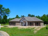 Home for sale: 298 Trabecca Cir., Hot Springs, AR 71913