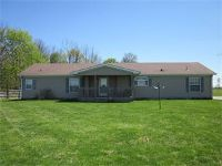 Home for sale: 5611 West 100 S., Shelbyville, IN 46176