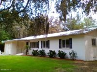 Home for sale: 60 Forest St., Keystone Heights, FL 32656