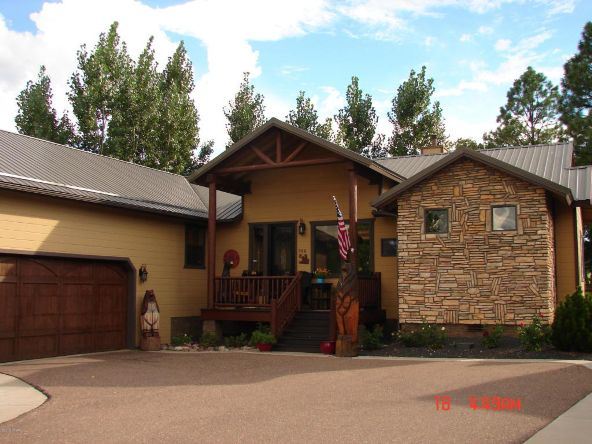 980 N. Bison Golf Ct., Show Low, AZ 85901 Photo 2