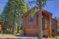 Home for sale: 3820 Lacrosse Dr., Carnelian Bay, CA 96140