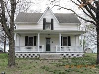 Home for sale: 206 S. Saint Charles St., Holden, MO 64040