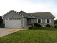 Home for sale: 1126 Churchill Ct., De Soto, MO 63020