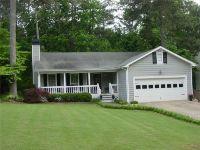 Home for sale: 1005 Winston Way N.W., Acworth, GA 30102