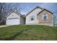 Home for sale: 26307 Falling Leaf, Warrenton, MO 63383