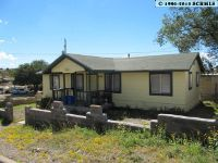 Home for sale: 416 E. Spring, Silver City, NM 88061