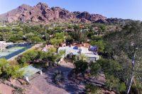 Home for sale: 4754 E. Valley Vista Ln., Paradise Valley, AZ 85253