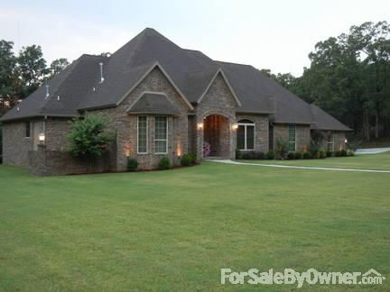 5533 River Overlook Cir., Van Buren, AR 72956 Photo 1