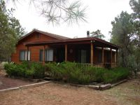 Home for sale: 4777 Show Low Lake Rd., Lakeside, AZ 85929