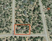 Home for sale: 2515 Kettle Way, Happy Jack, AZ 86024
