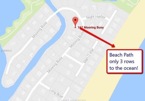 167 Mooring Buoy, Hilton Head Island, SC 29928 Photo 2