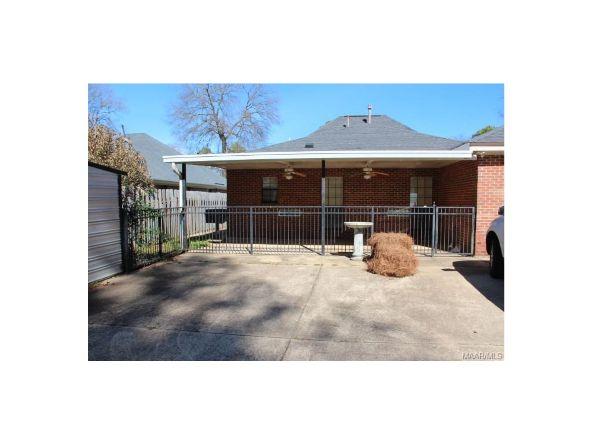 3956 Elm Avenue, Montgomery, AL 36109 Photo 18