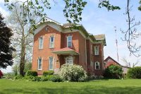 Home for sale: 11495 State Rd. 331, Bourbon, IN 46504