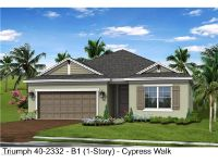 Home for sale: 7572 Cypress Walk Dr. Cir., Fort Myers, FL 33966