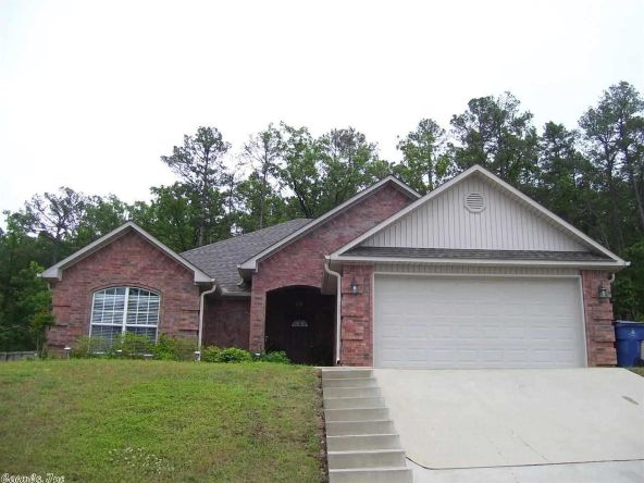115 Harmony Loop, Maumelle, AR 72113 Photo 1