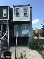 Home for sale: 2421 Hoffman St., Baltimore, MD 21213