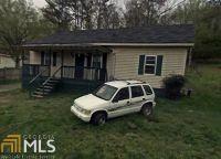 Home for sale: 2304 S.W. Back Berryton, Summerville, GA 30747