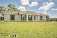 Home for sale: 108 Morningside, Duson, LA 70529