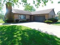 Home for sale: 3161 East Pleasant Run Dr., Shelbyville, IN 46176