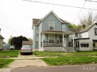 Home for sale: 1916 W. Proctor St., Peoria, IL 61605