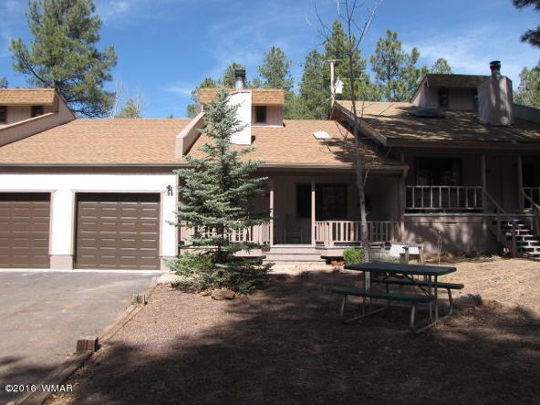 6494 Pinecone Ln., Pinetop, AZ 85935 Photo 2
