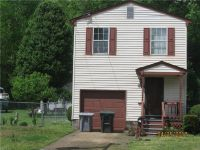 Home for sale: 527 Greenbriar Ave., Hampton, VA 23661