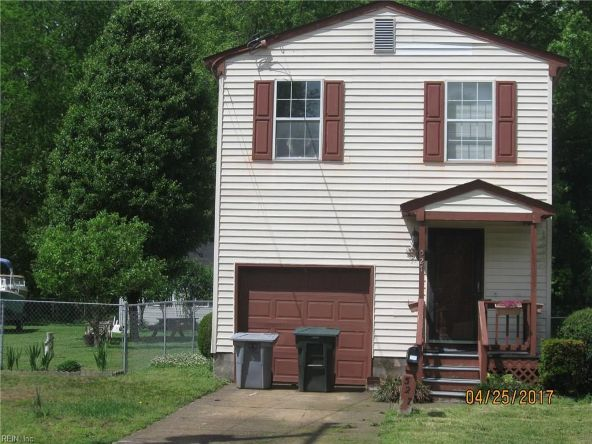 527 Greenbriar Ave., Hampton, VA 23661 Photo 1