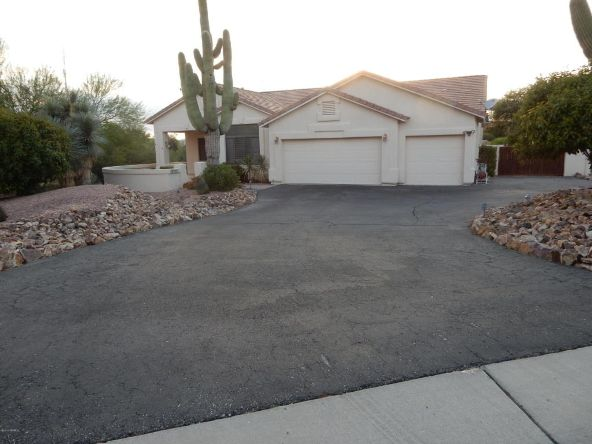 11517 N. Verch, Oro Valley, AZ 85737 Photo 2