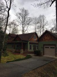 Home for sale: 350 Golf Estate Rd., Franklin, NC 28734