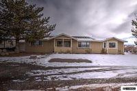 Home for sale: 745 Mustang, Gardnerville, NV 89410