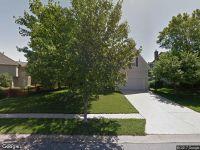 Home for sale: Woodward, Overland Park, KS 66223