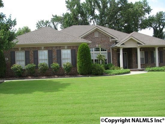 110 Bilton Dr., Harvest, AL 35749 Photo 1