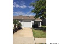 Home for sale: 1660 Areca Palm Dr., Port Orange, FL 32128