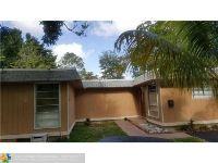 Home for sale: 7802 N.W. 73rd Ave., Tamarac, FL 33321