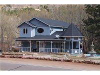 Home for sale: 8302 Chipita Park Rd., Cascade, CO 80809