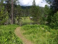 Home for sale: L48 Farber Ln., Cusick, WA 99119