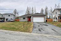 Home for sale: 1100 S. Gurn Cir., Palmer, AK 99645