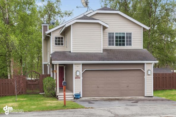 2510 W. 88th Avenue, Anchorage, AK 99502 Photo 1
