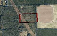 Home for sale: Tbd Off 176th St., Live Oak, FL 32060